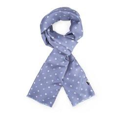 Men's scarf, thistle, 84-7M-X01-X02, Photo 1