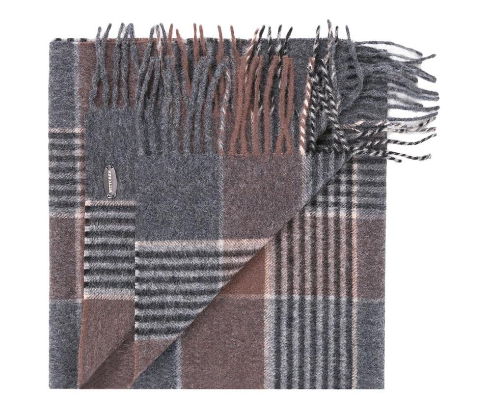 Новогодняя акцияШерстяной шарф будет прекрасным дополнением к Вашему повседневному образу.<br><br>секс: унисекс<br>Цвет: коричневый<br>материал:: шерсть<br>ширина (см):: 31<br>длина (cм):: 166