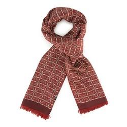 Men's scarf, , 88-7M-S41-X3, Photo 1