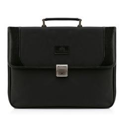 Сумка для ноутбука Wittchen 29-3-020-1, черный 29-3-020-1