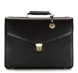 Briefcase, black, 02-3-143-1, Photo 1