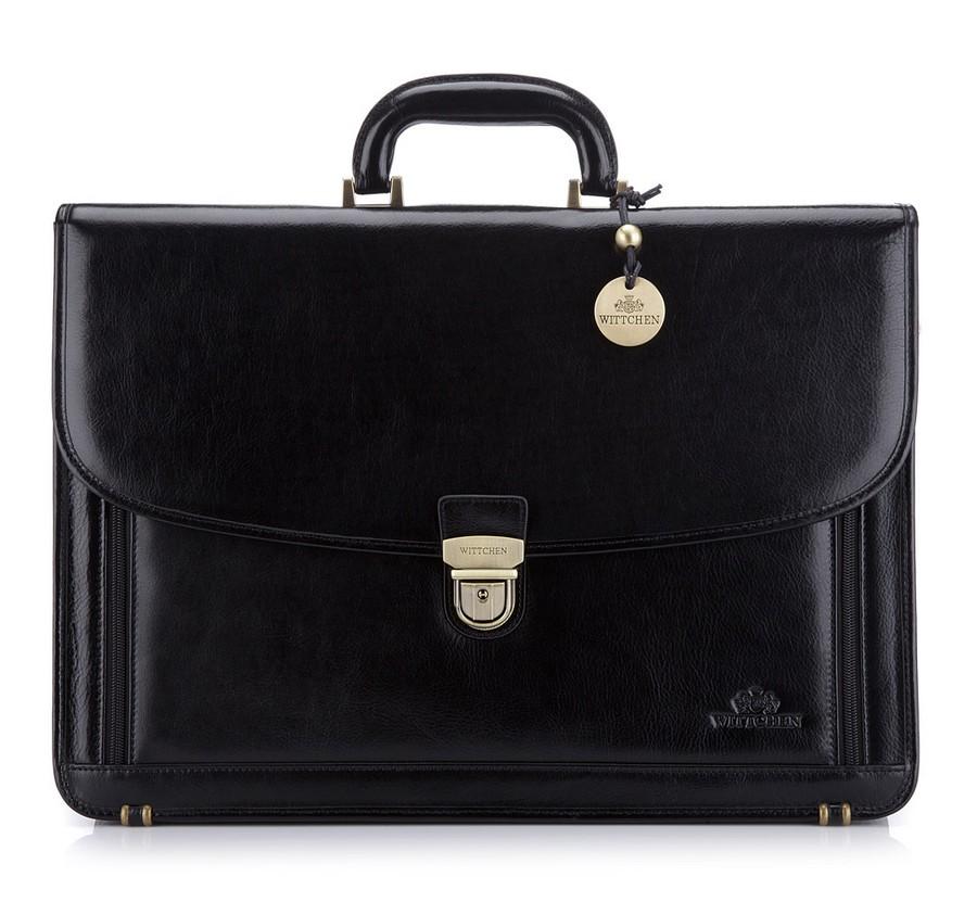 Kvalitná business taška