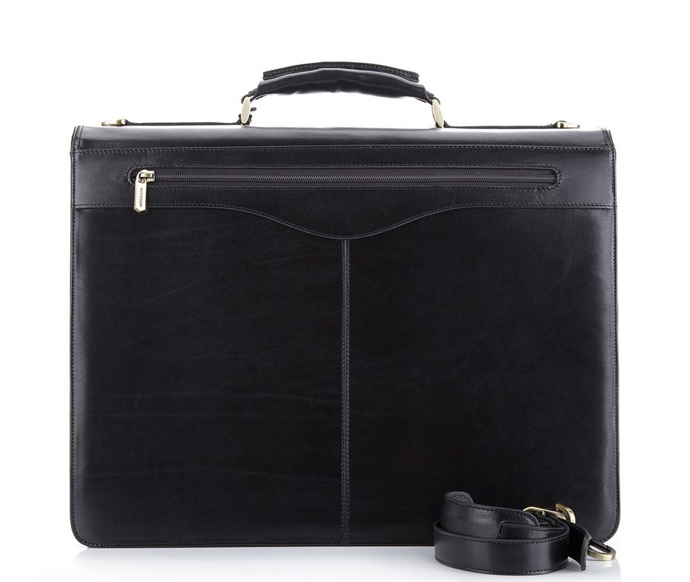 fcd52d08547b Портфель мужской Wittchen 39-3-012-1 - купить в Украине, цена в ...