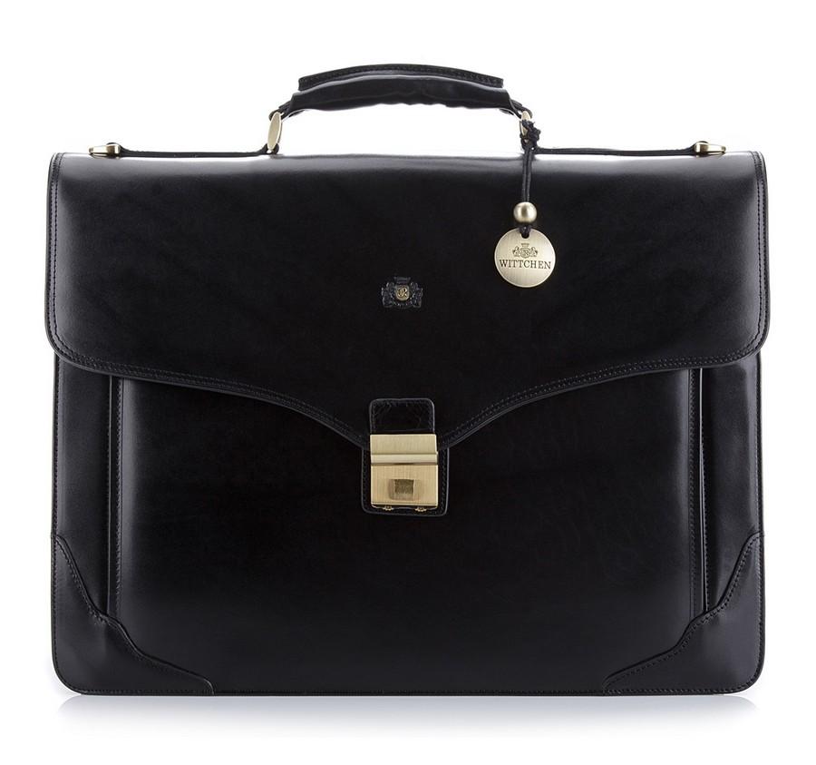 Luxusná pánska business taška