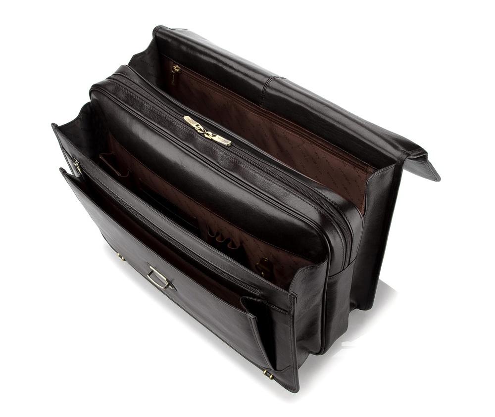 Портфель мужской Wittchen 10-3-012-1 - купить в Украине, цена в ... 45014b02ab7