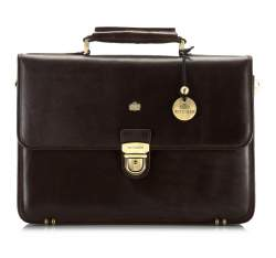 Briefcase, brown, 10-3-050-4, Photo 1