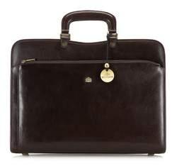 Briefcase, brown, 10-3-053-4, Photo 1