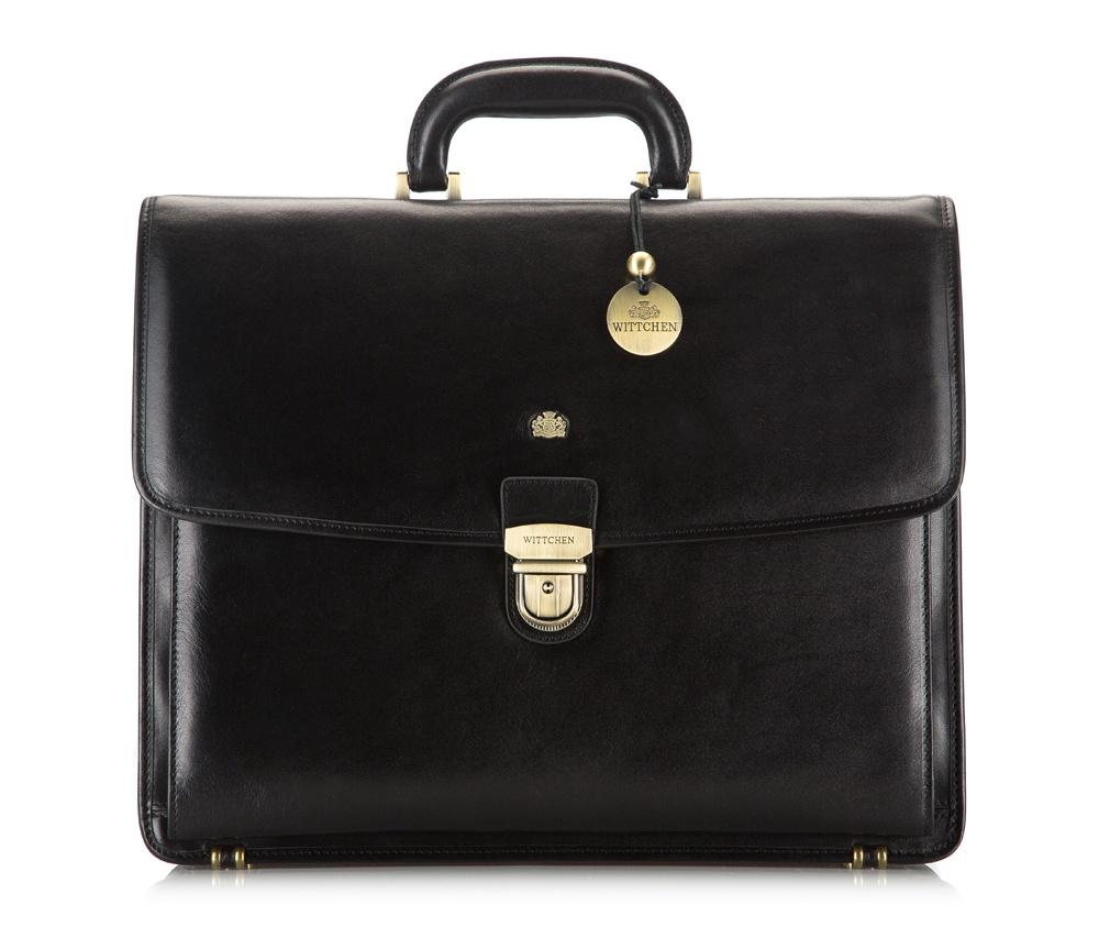Портфель мужской Wittchen 10-3-160-1 - купить в России, цена в ... 33c5d7693fe