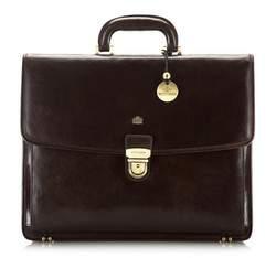 Briefcase, brown, 10-3-160-4, Photo 1