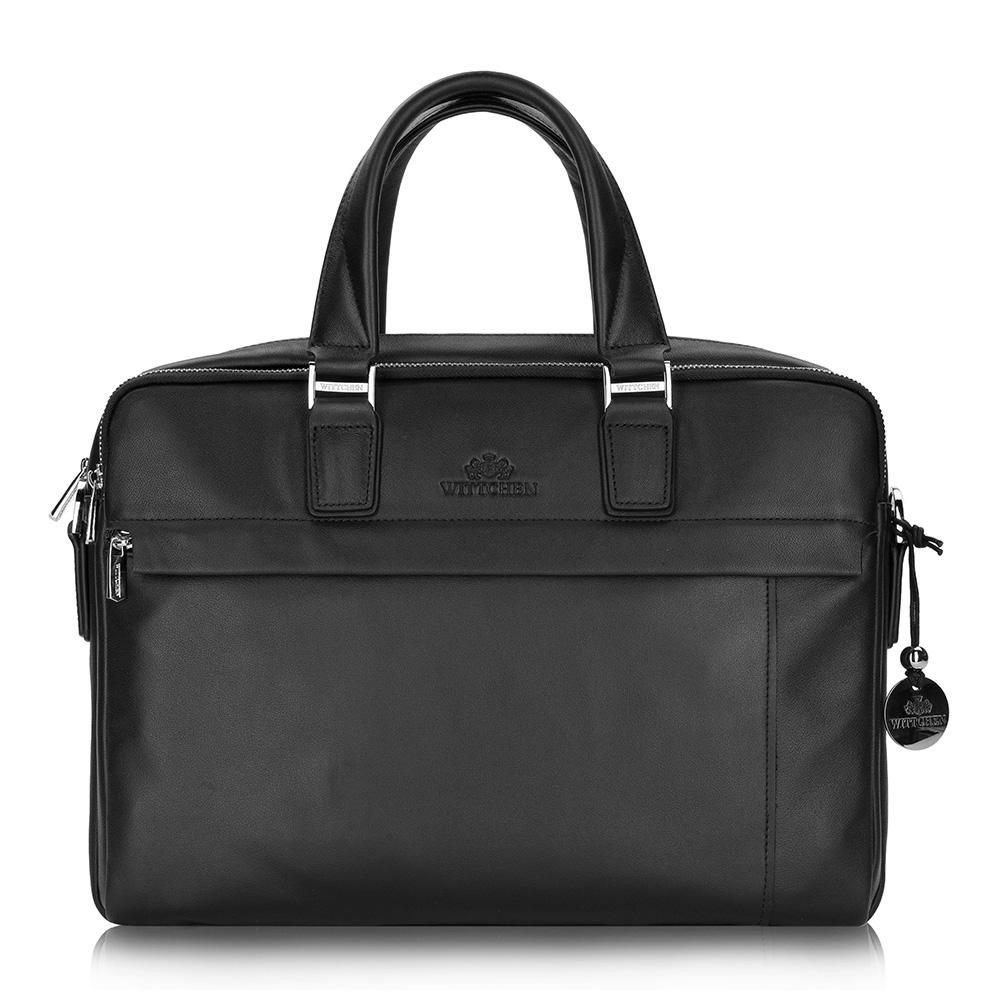 Taška na laptop z kolekcie City Leather