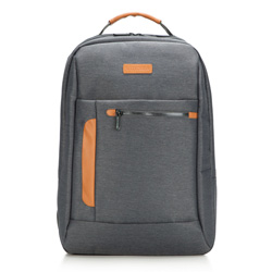 Backpacking, grey, 87-3P-112-8, Photo 1