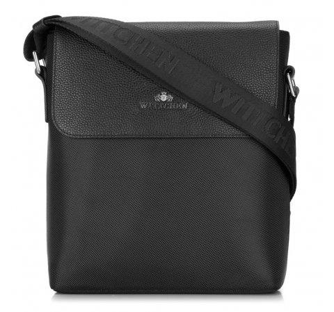 Кожаная сумка Wittchen 87-4-567-1