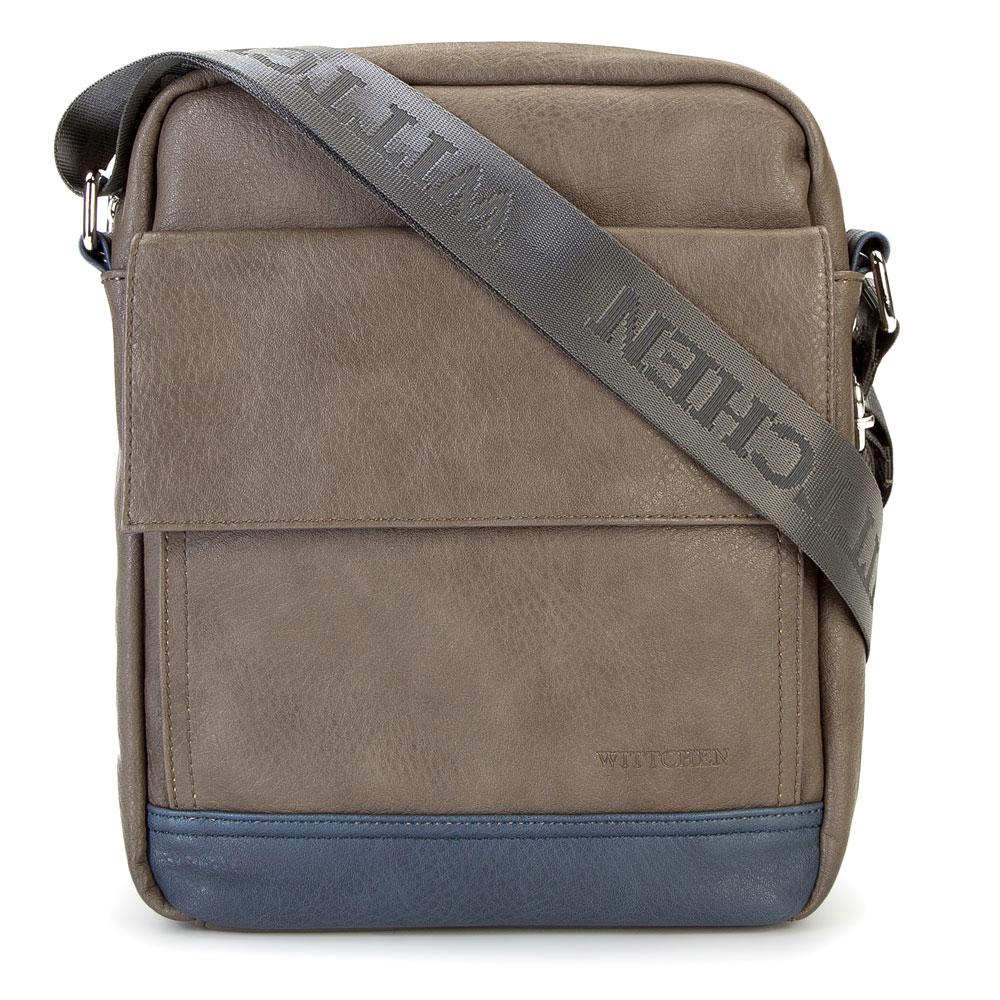 Štýlová pánska taška na rameno.