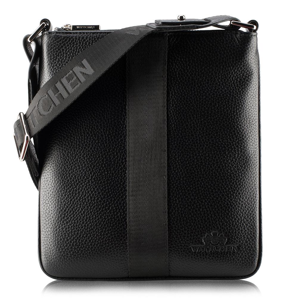 Luxusná taška na rameno.