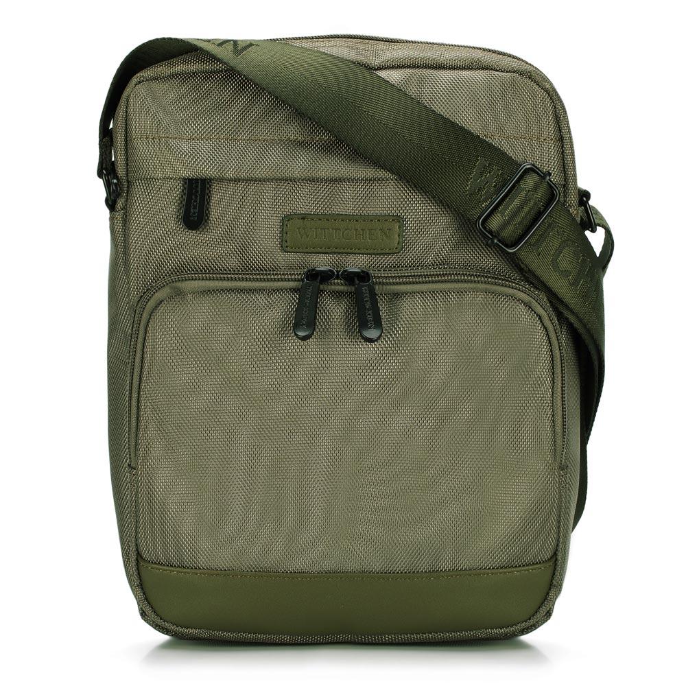 """Taška na rameno s priestorom na 10,2"""" tablet z kolekcie Office."""