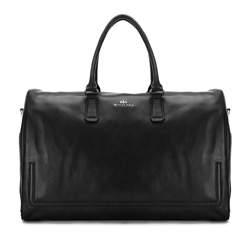 Дорожная сумка Wittchen 81-4U-200-1, черный 81-4U-200-1