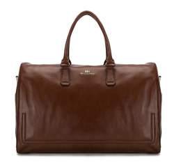 Дорожная сумка Wittchen 81-4U-200-5, коричневый 81-4U-200-5