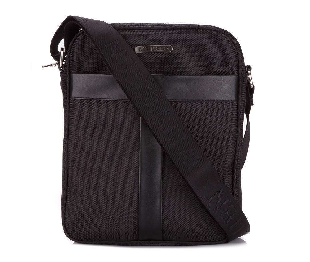 db0cebeb84b7 Мужская сумка Wittchen 29-3-210-10 - купить в Украине, цена в ...