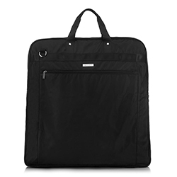 Travel garment bag, black, 56-3S-707-10, Photo 1