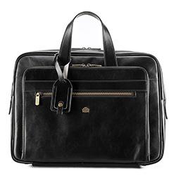 Torba na laptopa, czarny, 10-3-314-1, Zdjęcie 1