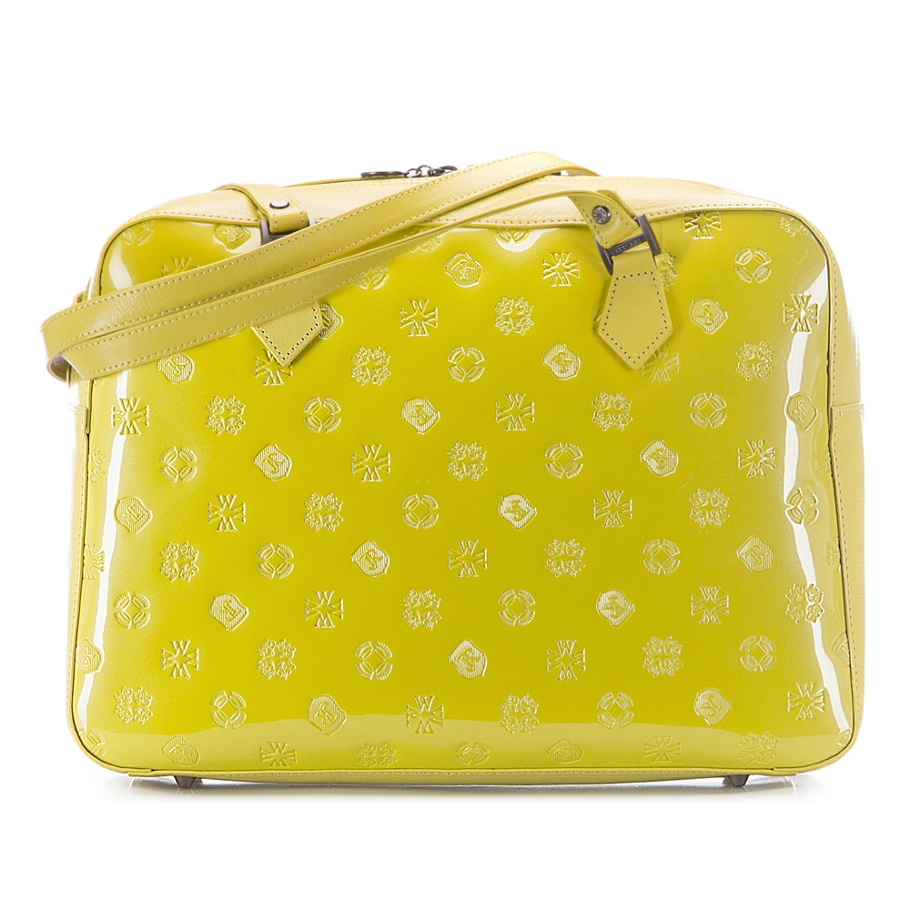Купить Сумка для ноутбука Wittchen, Германия, желтый