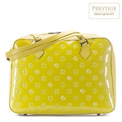 Laptop bag, lime, 34-4-085-LL, Photo 1