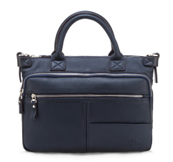 Кожаная сумка 82-4U-800-7R