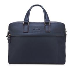Кожаная сумка 83-4U-801-7R