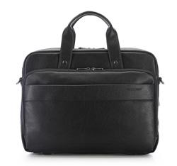 Laptop bag, black, 85-3P-500-1, Photo 1