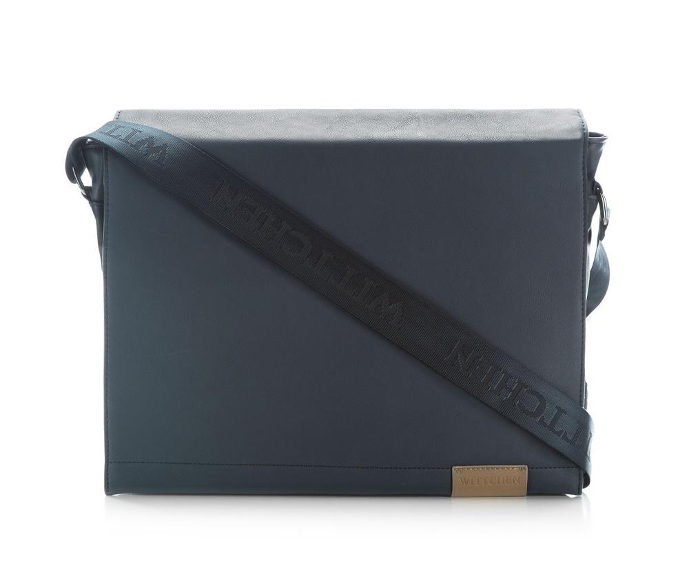Сумка для ноутбукаСумка для ноутбука<br><br>секс: женщина<br>Цвет: синий<br>материал:: Екокожа<br>высота (см):: 31<br>ширина (см):: 38<br>глубина (см):: 8<br>вес (кг):: 0,8