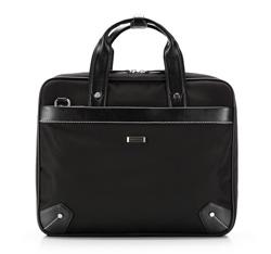 Сумка для ноутбука Wittchen 85-3U-505-1, черный 85-3U-505-1