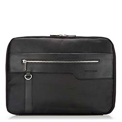 Laptop cover, black, 86-3P-103-1, Photo 1