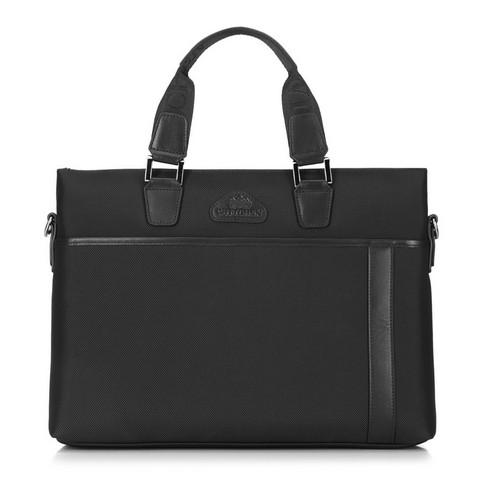 Torba na laptopa, czarny, 88-3U-900-1, Zdjęcie 1
