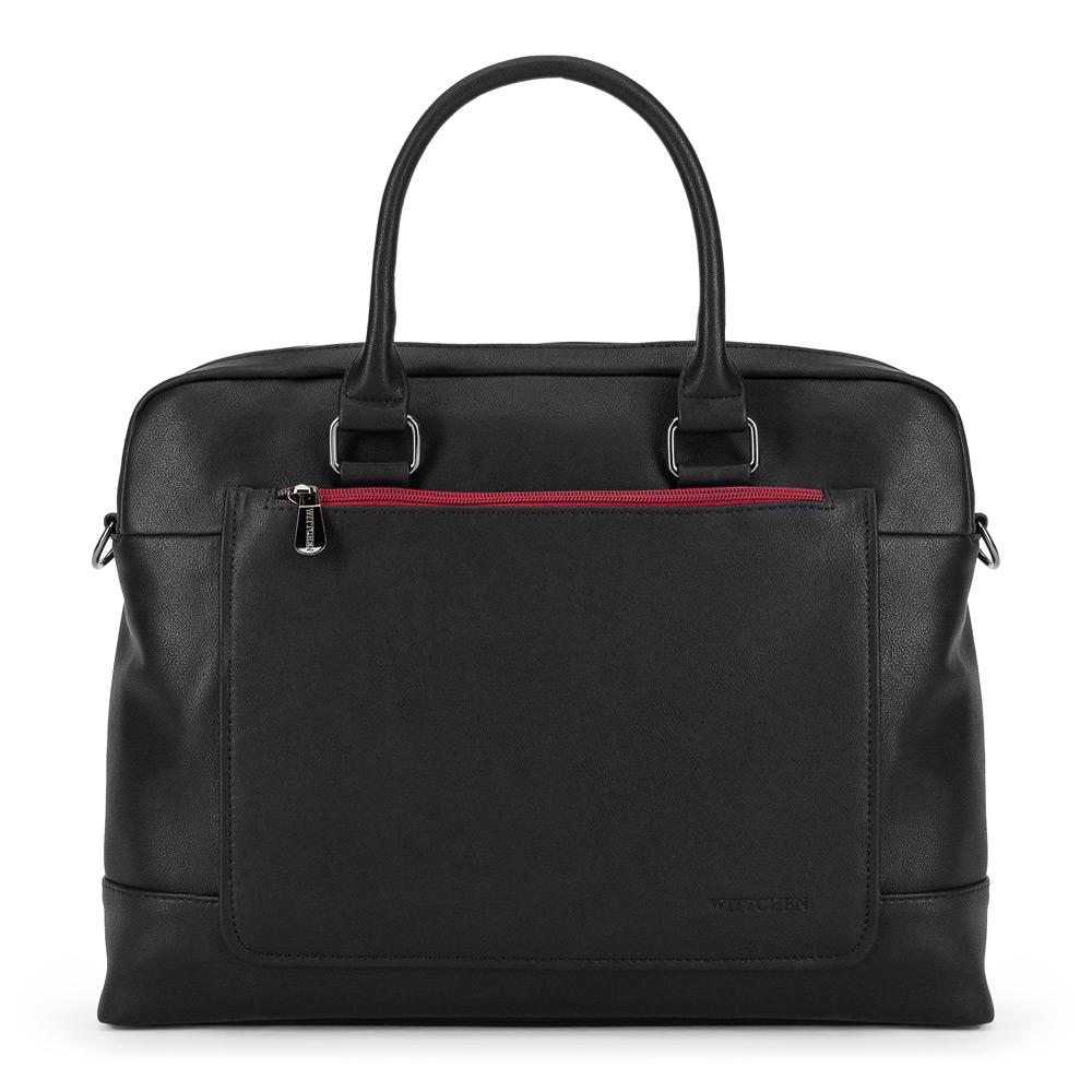 """Taška na 15,6"""" laptop z kolekcie Office."""