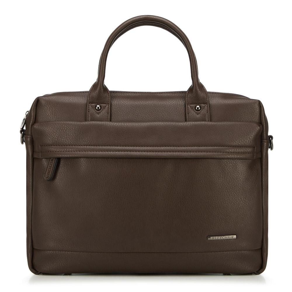Praktická taška na 15,6'' notebook.