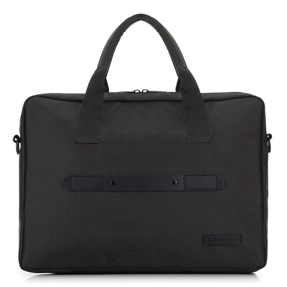 """Stredne veľká taška na 15,6"""" notebook."""