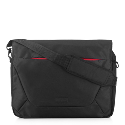 Laptop bag, black, 91-3P-701-12, Photo 1