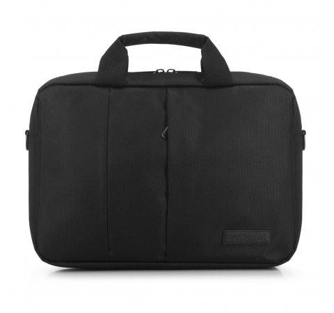 torba na laptopa 13''/14'' z kieszenią z przodu, , 91-3P-702-1, Zdjęcie 1
