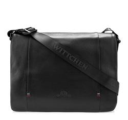Сумка для ноутбука Wittchen 84-3U-900-1, черный 84-3U-900-1