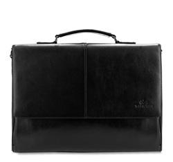 Сумка для ноутбука Wittchen 84-3U-906-1, черный 84-3U-906-1