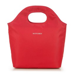 Lunch tote bag, red, 56-3-019-30, Photo 1
