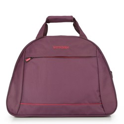 Travel bag, burgundy, 56-3S-465-35, Photo 1