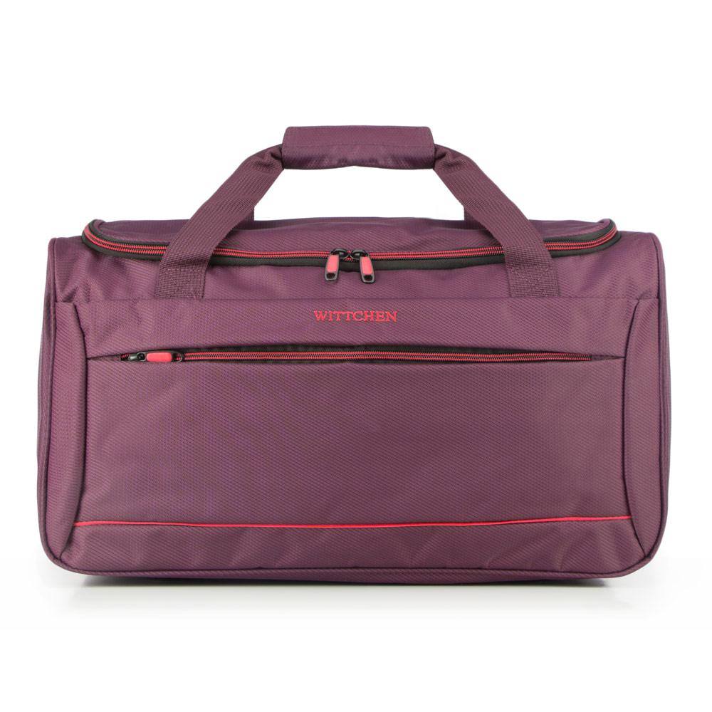 41209fa36768 Дорожная сумка Wittchen 56-3S-466-35 - купить в Украине, цена в ...
