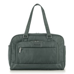 Multi-functional travel bag with space for a netbook, grey, 56-3S-705-00, Photo 1