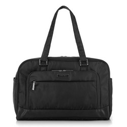 Multi-functional travel bag with space for a netbook, black, 56-3S-705-10, Photo 1