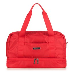 Weekend travel bag, red, 56-3S-708-30, Photo 1