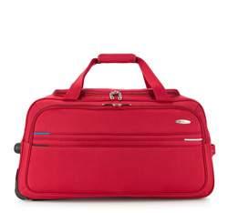 Torba podróżna, czerwony, V25-10-479-30, Zdjęcie 1