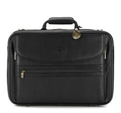 Дорожная сумка Wittchen 02-3-163-1, черный 02-3-163-1
