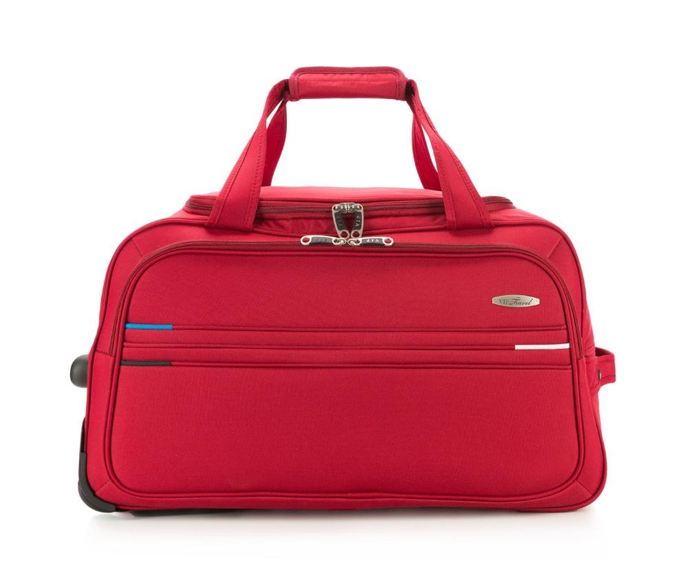 Сумка на колесиках 24 дюймаЛегкий чемодан на колёсах из коллекции Trim Line. Внутри основного отделения чемодана есть ремни для фиксации одежды и карман - сетка на молнии, отделение на молнии с кодовым замком TSA, два внешних кармана.  Особенности модели: основное отделение с регулируемыми ремнями, сохраняющими одежду от перемещения, на молнии; сетчатый карман на молнии. Снаружи: 2 передних кармана на молнии; выдвижной ярлычок для записи данных.<br><br>секс: унисекс<br>материал:: Полиэстер<br>подкладка:: полиэстер<br>высота (см):: 60<br>ширина (см):: 33<br>глубина (см):: 33<br>объем (л):: 57<br>вес (кг):: 2,7