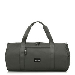 Large holdall bag, grey, 56-3S-936-01, Photo 1